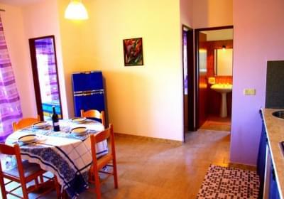 Casa Vacanze Lu Baruni